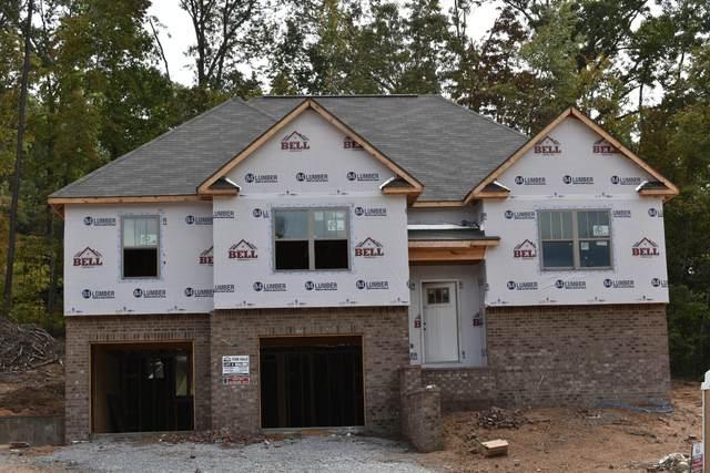 9301 Fremont Way Lot No. 278, Hixson, TN 37343 (MLS #1323710) :: Smith Property Partners