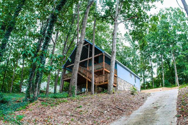 540 Akins Rd, Ringgold, GA 30736 (MLS #1324446) :: Chattanooga Property Shop