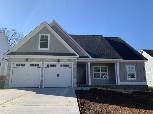 4935 NE Grove Park Ne Dr, Cleveland, TN 37312 (MLS #1324513) :: The Chattanooga's Finest | The Group Real Estate Brokerage