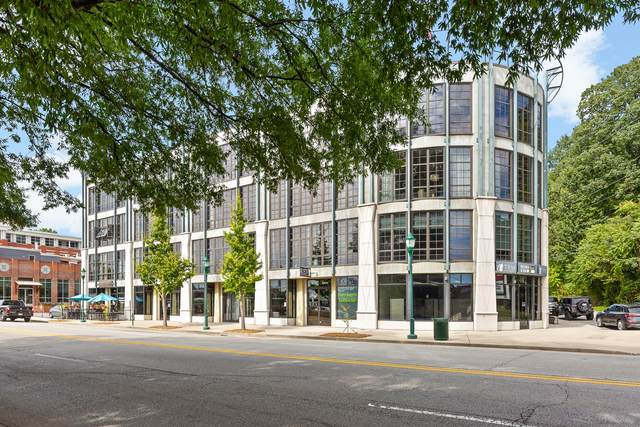 417 Frazier Ave #202, Chattanooga, TN 37405 (MLS #1324616) :: The Mark Hite Team