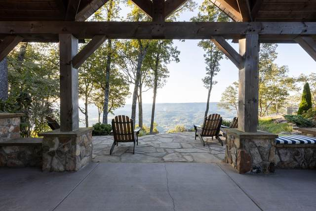 415 Brow Wood #4, Lookout Mountain, GA 30750 (MLS #1324618) :: The Chattanooga's Finest | The Group Real Estate Brokerage
