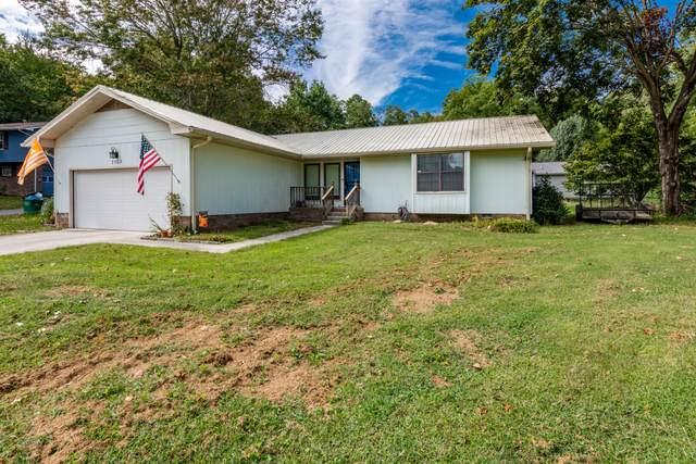 7303 Shamrock Ln, Hixson, TN 37343 (MLS #1324711) :: Smith Property Partners