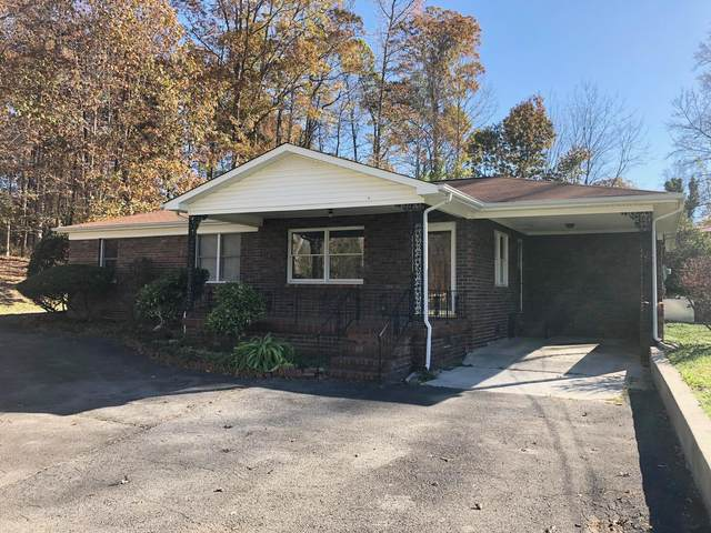 2523 Carroll Avenue Se, Cleveland, TN 37323 (MLS #1324769) :: The Weathers Team