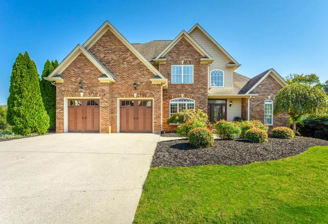 9682 Pecan Springs Cir, Chattanooga, TN 37421 (MLS #1325686) :: The Chattanooga's Finest | The Group Real Estate Brokerage