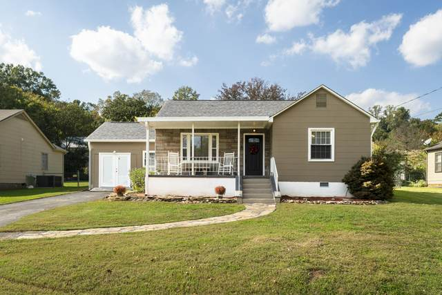 3807 Sliger Cir, Chattanooga, TN 37415 (MLS #1325997) :: Chattanooga Property Shop