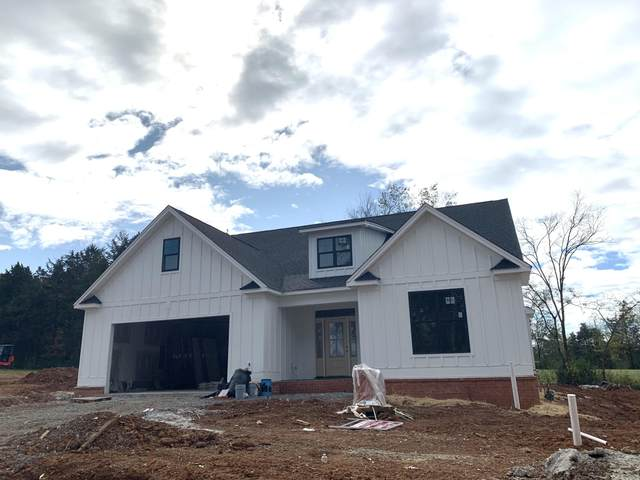 4927 Grove Park Ne Dr, Cleveland, TN 37312 (MLS #1326354) :: The Chattanooga's Finest | The Group Real Estate Brokerage