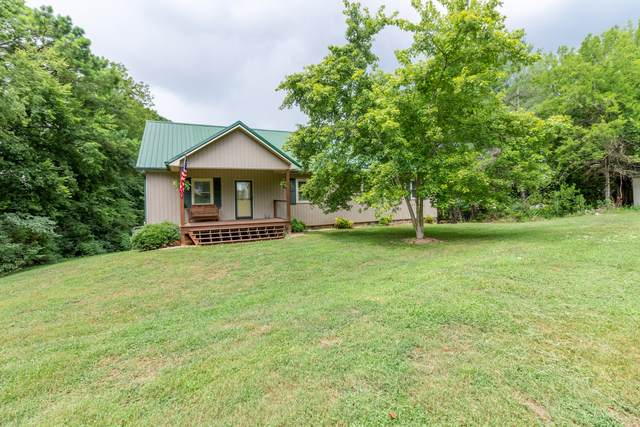 3687 State Hwy 58 S, Georgetown, TN 37336 (MLS #1327236) :: The Mark Hite Team