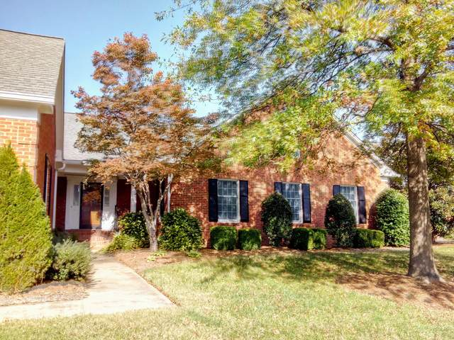 1065 Constitution Dr, Chattanooga, TN 37405 (MLS #1327280) :: The Jooma Team