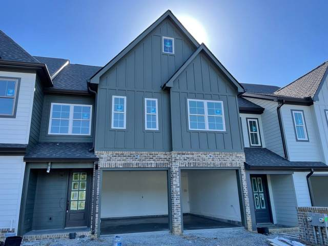 9646 Dutton Ln, Collegedale, TN 37315 (MLS #1328149) :: Keller Williams Greater Downtown Realty   Barry and Diane Evans - The Evans Group
