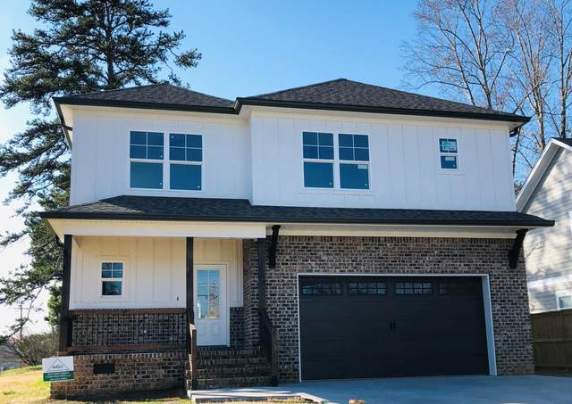 100 Eastview Ct, Red Bank, TN 37415 (MLS #1329071) :: Denise Murphy with Keller Williams Realty