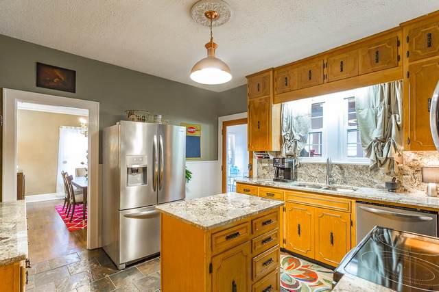 507 W Walnut Ave, Dalton, GA 30720 (MLS #1329306) :: Smith Property Partners