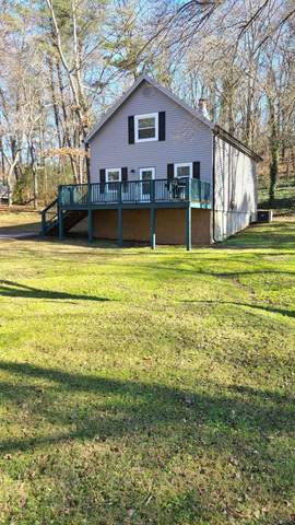 4900 N Eldridge Rd, Hixson, TN 37343 (MLS #1329377) :: The Jooma Team