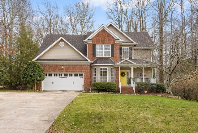 910 Olsen Ave, Signal Mountain, TN 37377 (MLS #1329643) :: Smith Property Partners