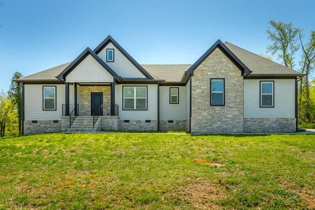 2892 Stonesage Rd, Soddy Daisy, TN 37379 (MLS #1329842) :: Chattanooga Property Shop