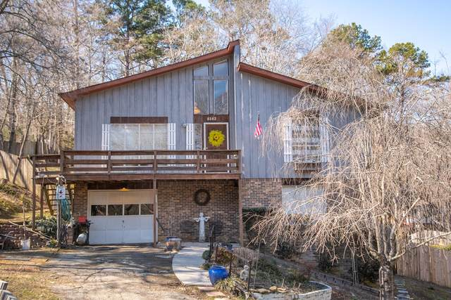 8142 Lakewinds Dr, Harrison, TN 37341 (MLS #1331057) :: Smith Property Partners