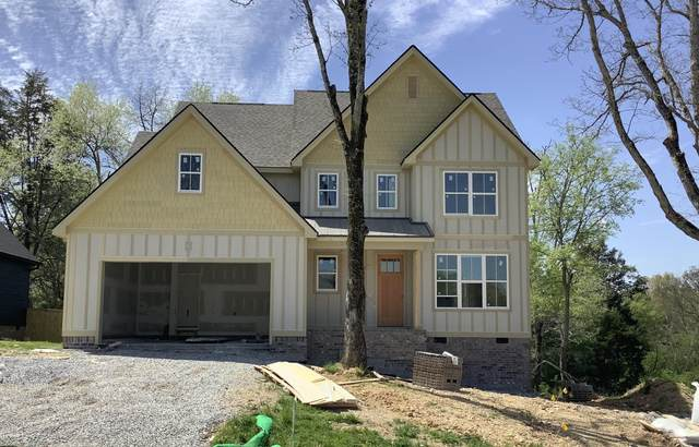 8629 Woodbury Acre Ct #4, Harrison, TN 37341 (MLS #1331918) :: Keller Williams Realty | Barry and Diane Evans - The Evans Group