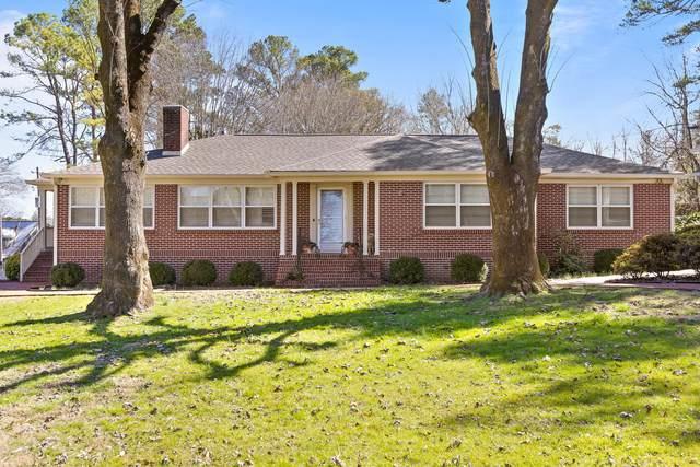 304 Crittenden Ave, Chickamauga, GA 30707 (MLS #1332243) :: Elizabeth Moyer Homes and Design/Keller Williams Realty