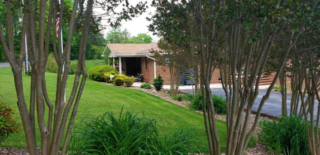 494 Miller Rd, Signal Mountain, TN 37377 (MLS #1332402) :: The Weathers Team