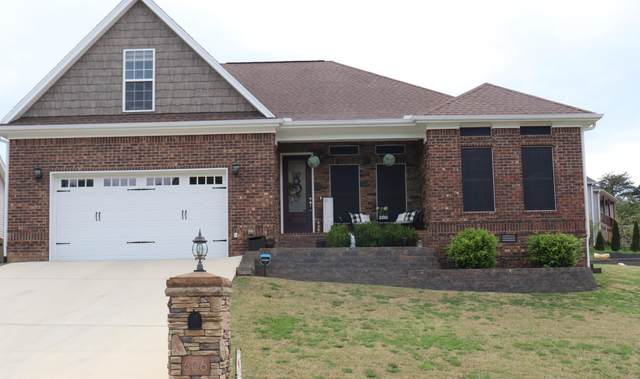 606 Sunset Valley Dr, Soddy Daisy, TN 37379 (MLS #1334355) :: Denise Murphy with Keller Williams Realty