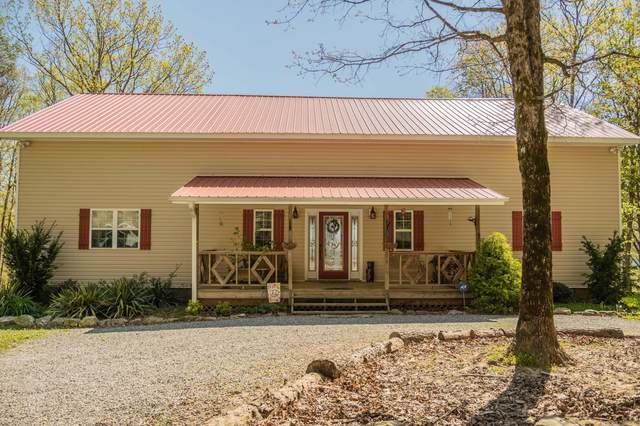 264 Harlee Vista Rd, Pikeville, TN 37367 (MLS #1334887) :: EXIT Realty Scenic Group