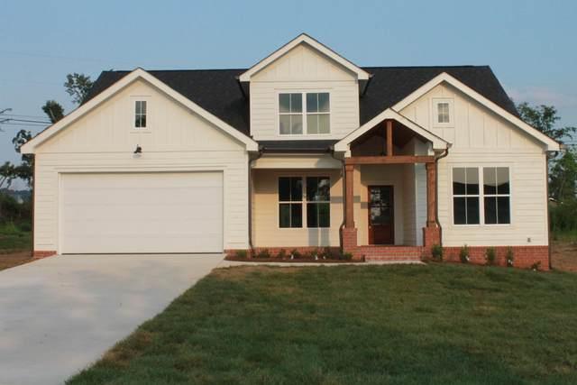 2242 Tristram Rd, Chattanooga, TN 37421 (MLS #1336070) :: The Edrington Team