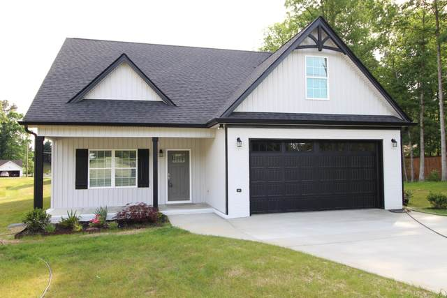 1327 Driftwood Tr, Cleveland, TN 37312 (MLS #1336139) :: The Hollis Group