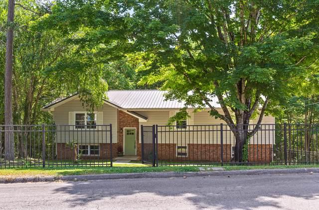 7918 Cove Ridge Dr, Hixson, TN 37343 (MLS #1336140) :: The Hollis Group