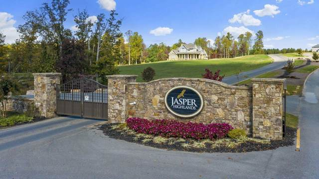 0 Jasper Highlands Blvd #117, Jasper, TN 37347 (MLS #1336619) :: Smith Property Partners