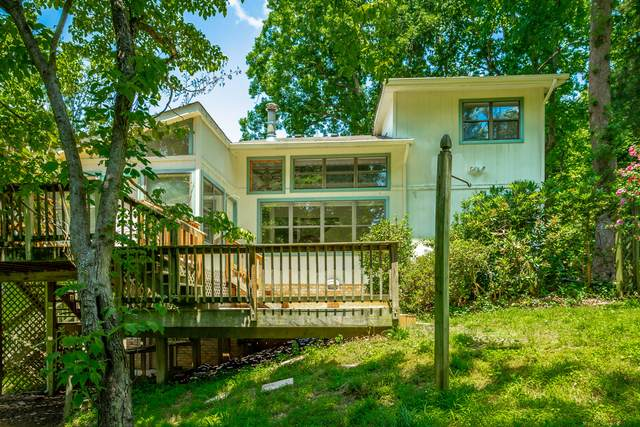 6128 Shadyway Ln, Chattanooga, TN 37416 (MLS #1337060) :: Elizabeth Moyer Homes and Design/Keller Williams Realty