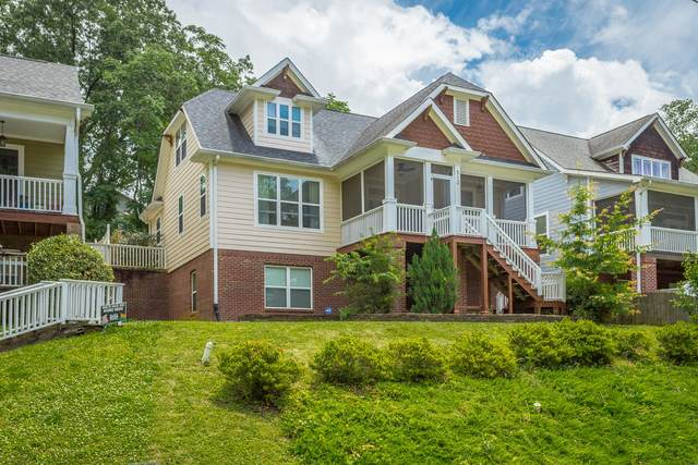 512 Druid Ln, Chattanooga, TN 37405 (MLS #1337085) :: EXIT Realty Scenic Group