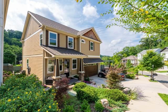738 Gatti Ln 18 And 19, Chattanooga, TN 37405 (MLS #1337319) :: Chattanooga Property Shop