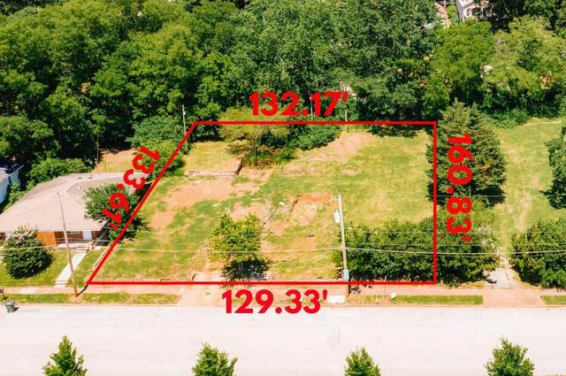 525 Oneal St, Chattanooga, TN 37403 (MLS #1337737) :: The Weathers Team