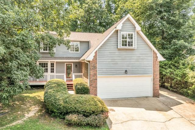 9024 Tennga Ln, Chattanooga, TN 37421 (MLS #1337932) :: Smith Property Partners
