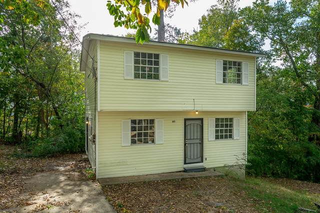 716 Sylvan Dr, Chattanooga, TN 37411 (MLS #1338176) :: Chattanooga Property Shop
