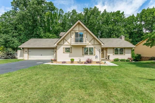7109 Fairington Cir, Hixson, TN 37343 (MLS #1338670) :: Elizabeth Moyer Homes and Design/Keller Williams Realty