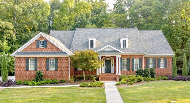 415 NW Anatole Ln, Cleveland, TN 37312 (MLS #1338864) :: The Weathers Team