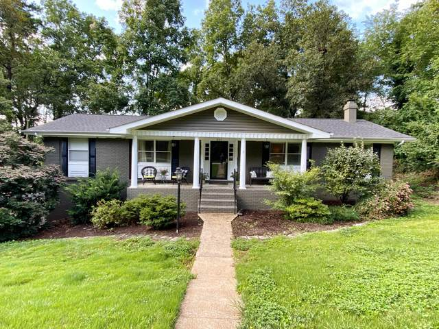 897 Shady Fork Rd, Chattanooga, TN 37421 (MLS #1338930) :: 7 Bridges Group