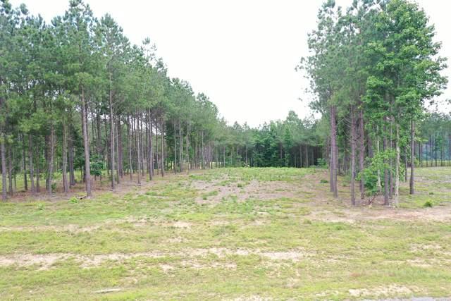 0 Crockett Loop Jf 88, Jasper, TN 37347 (MLS #1339350) :: Keller Williams Realty