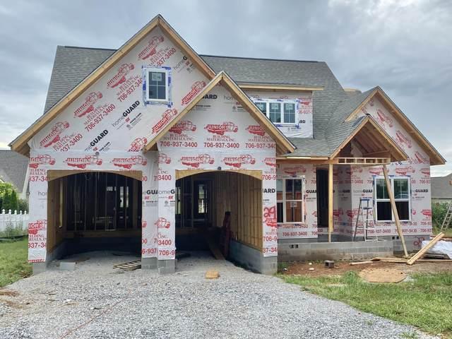 79 Bending Oak Dr #29, Chickamauga, GA 30707 (MLS #1339464) :: Chattanooga Property Shop