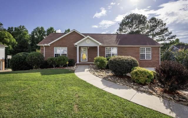 111 Elaine Dr, Flintstone, GA 30725 (MLS #1339523) :: Chattanooga Property Shop