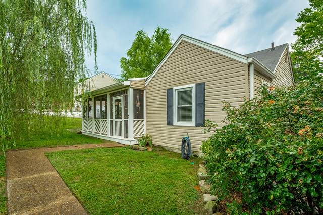 119 Bales Ave, Chattanooga, TN 37412 (MLS #1339733) :: Keller Williams Realty