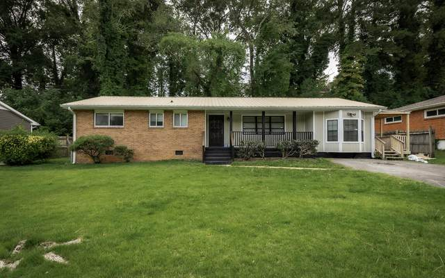 3826 Juandale Dr, Chattanooga, TN 37406 (MLS #1340115) :: The Hollis Group