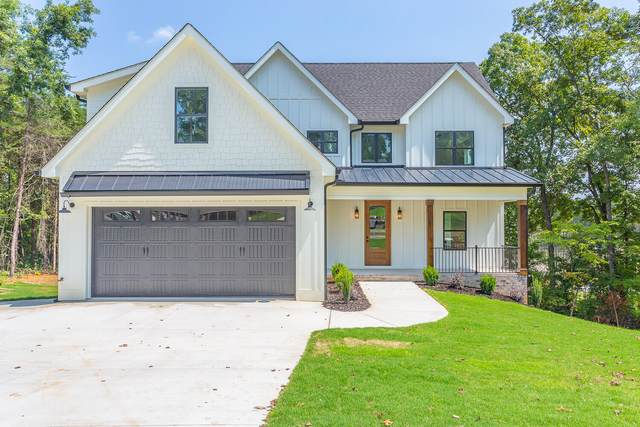 145 NW Opal Tr, Cleveland, TN 37312 (MLS #1340201) :: The Hollis Group