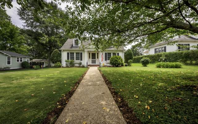 204 Belvoir Ave, Chattanooga, TN 37411 (MLS #1340448) :: Keller Williams Greater Downtown Realty   Barry and Diane Evans - The Evans Group