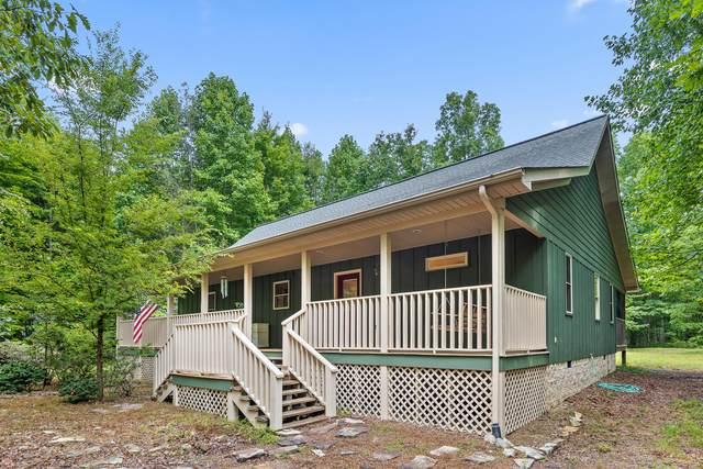 381 Two Lake Tr, Dunlap, TN 37327 (MLS #1340639) :: The Hollis Group