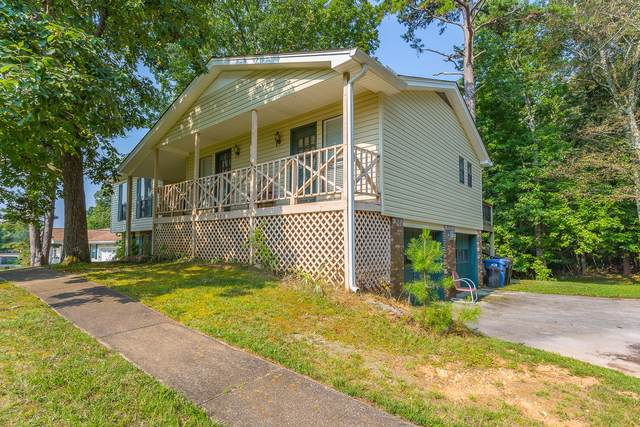 9429 Thrasher Tr, Lakesite, TN 37379 (MLS #1340700) :: EXIT Realty Scenic Group