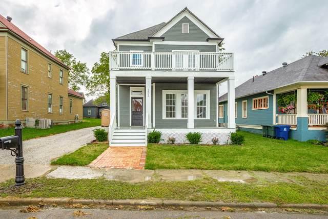 1802 Duncan Ave, Chattanooga, TN 37404 (MLS #1341168) :: Elizabeth Moyer Homes and Design/Keller Williams Realty