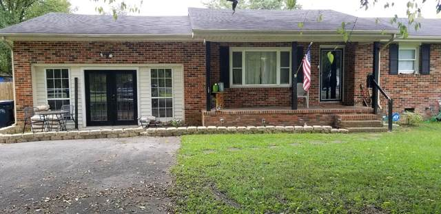 221 Walthall Ave, Chickamauga, GA 30707 (MLS #1341530) :: Keller Williams Greater Downtown Realty | Barry and Diane Evans - The Evans Group