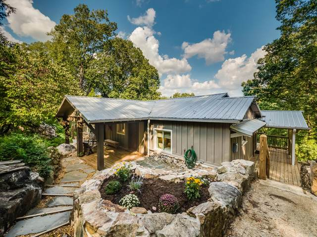 815 Scenic Hwy, Chattanooga, TN 37409 (MLS #1342000) :: Smith Property Partners