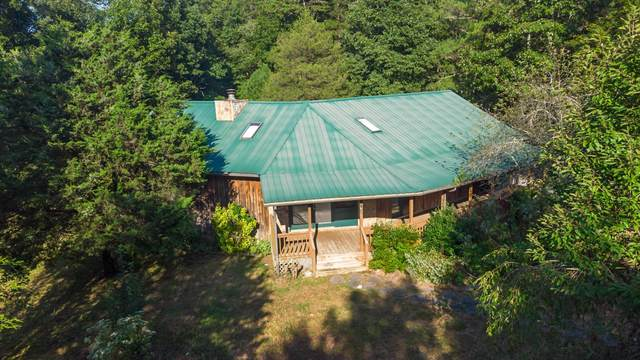 1382 Highway 30, Athens, TN 37303 (MLS #1342041) :: The Hollis Group